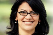 Slate Op-Ed: 'Rashida Tlaib's Victory Is a Win for Muslims and Democracy'