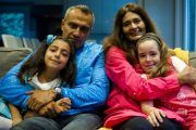 In Canada, Advocacy Group Encourages Muslim Foster Parents