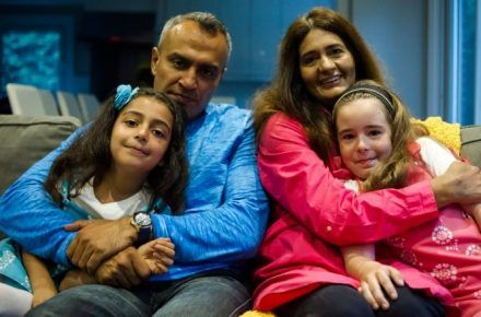 Canadian Advocacy Group Encourages Muslim Foster Parents