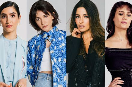 Middle Eastern and Muslim Actresses Discuss Working In Hollywood Today