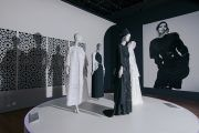 New Exhibit Takes A Serious Look At Modest Fashion