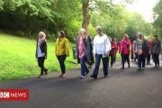 Muslim and Christian Women Come Together For Interfaith Walks in Glasgow