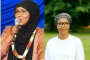 SPOTLIGHT ON: The First-Ever Somali Muslim Woman to Become Swedish MP