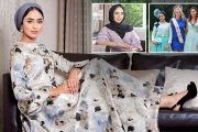 Muslim Miss England Finalist Makes History and Gets Candid