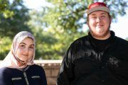 What Happens When A Muslim Activist Meets Up With A Trump Supporter…