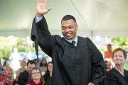 Top East Coast University Welcomes New Muslim Chaplain