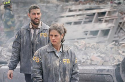 """Dick Wolf Rewrites """"FBI"""" Role For Egyptian-Muslim Actor"""