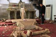 Iraqi-Muslim Family Protects Ancient Christian Manuscripts From ISIS
