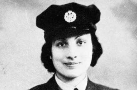 Brits Calling For WW2 Heroine Noor Khan To Be On The £50 Note