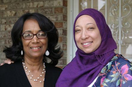 "Muslim Daughter and Her Christian Mother Write Book About Their ""Issues"""