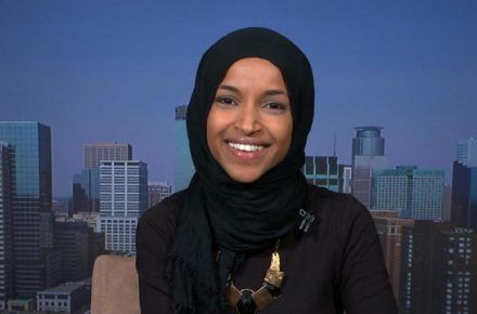 Ilhan Omar Is the First Muslim Refugee Elected to the House