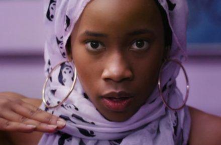New Film 'Jinn' Explores Black Muslim Identity
