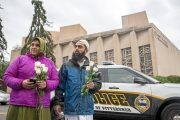 Local Philly Op Ed: 'Muslim support of Pittsburgh Jews debunks stereotypes'