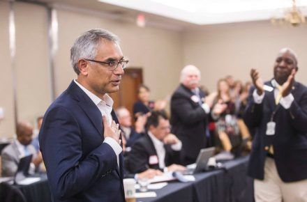 Texas County GOP Attempts to Oust Chairman Over Muslim Faith, Here's His Op-Ed...