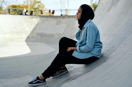 "Filmmaker Minhal Baig On Her Sundance Hit ""Hala"""