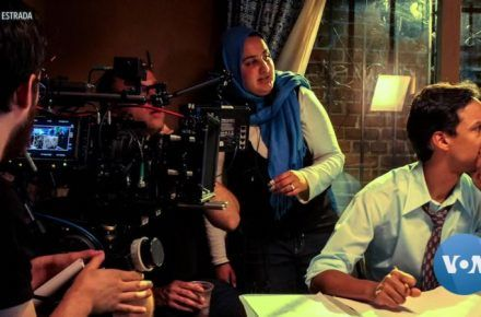 Lena Khan On What It's Like To Be An American Muslim Filmmaker...
