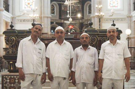 Meet the Muslim Caretakers of Indian Jewish Synagogues