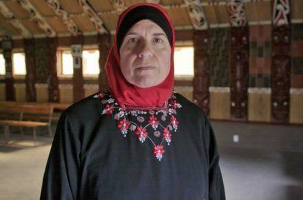 Muslim Women of  New Zealand Speak Out...