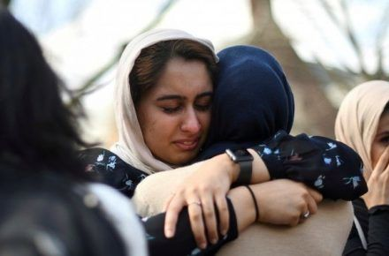 New Zealand mosque attacks, and the ongoing trauma for U.S. Muslims...