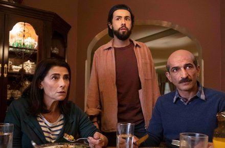 "GQ Profiles Ramy Youssef on His New Hulu Show... ""Ramy"""