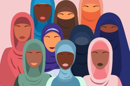 Feminist Scholar's Listicle of 'Inspiring Muslim Women'