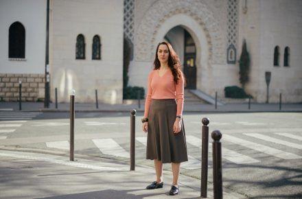 In Paris, Two Women Are Launching A Women's Mosque
