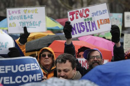 New Study: American Muslims and Jews are 'Natural Allies'