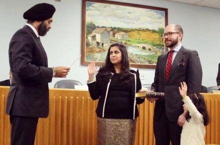 SPOTLIGHT ON: First Female Muslim Mayor in the U.S.
