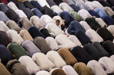 Op Ed: 'Ramadan in a world with increasing hate'