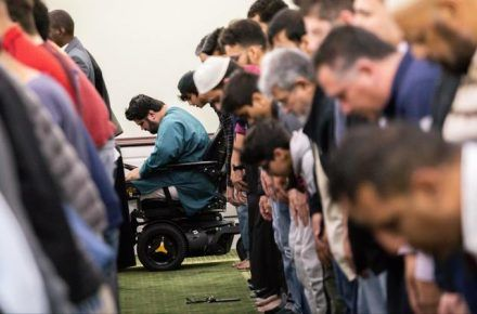 Muslims with Disabilities and Health Issues Find Alternatives for Ramadan Practices