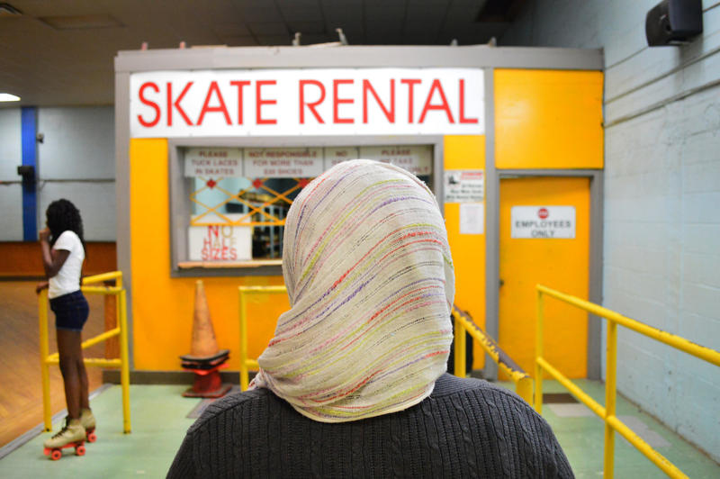 Photo Credit:  Halal Metropolis exhibition