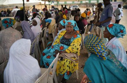 In Northern Nigeria, Muslims and Christians Start Making Overtures to Peace