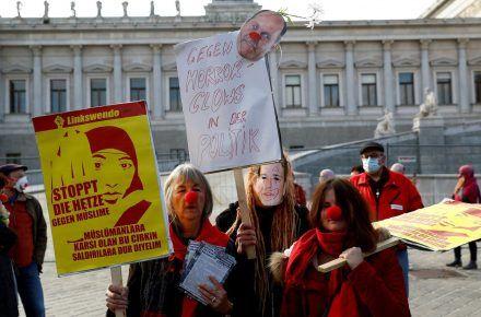 Austria's Recent Headscarf Ban Has Far Reaching Consequences...