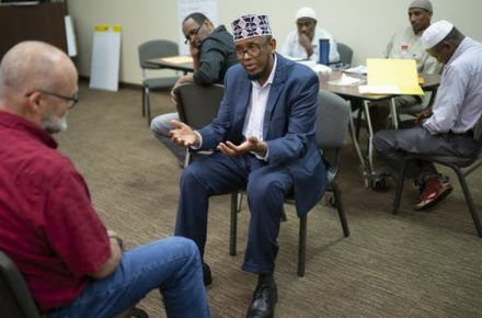 Minnesota Launches Program to Increase Number of Muslim Chaplains