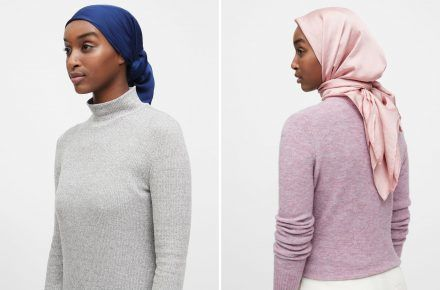 Mainstream Stores Are Selling Hijabs, Appropriation or Inclusion?