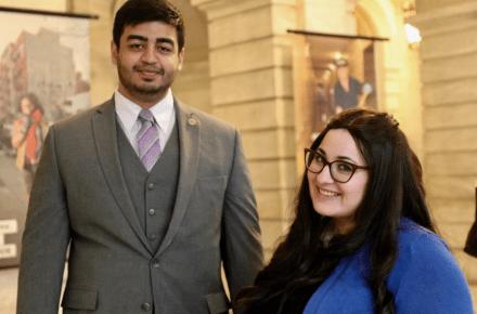 Building Bridges Between Muslim and Orthodox Jews in Brooklyn