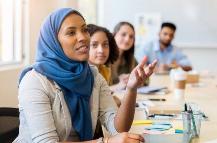 Muslim Business Leaders Share Tips On Supporting Muslims In The Workplace