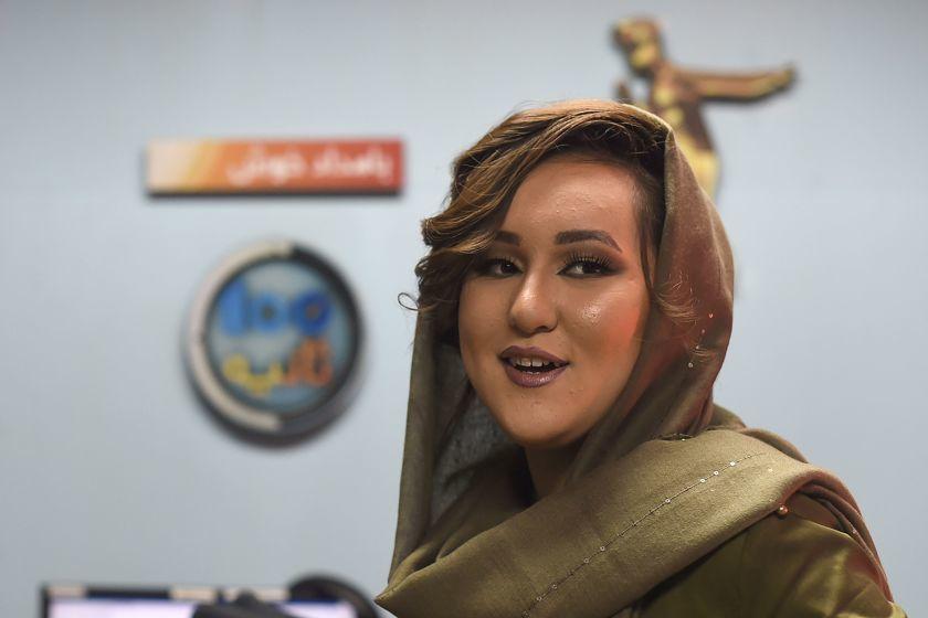 Photo Credit: Wakil Kohsar AFP, Getty Images via LAT