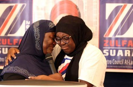 Zulfat Suara is first Muslim elected to Nashville office