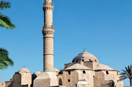 Why non-Muslims should add mosques to their travel itineraries...