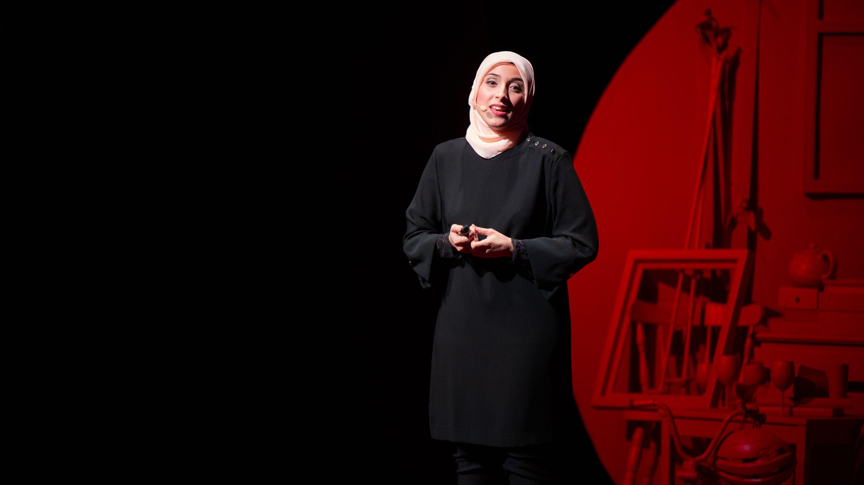 Photo Credit: Ted Talk