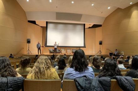 Muslim-Evangelical Conference Brings College Students Together