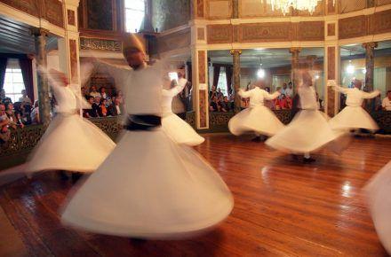 New Book Explores Islam's Diversity