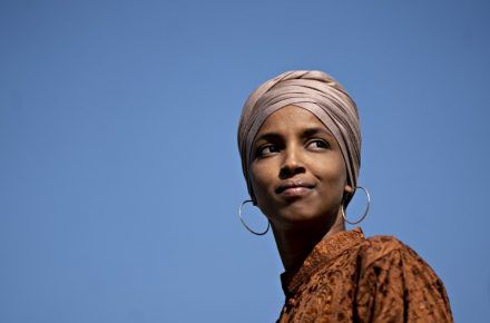 Rep. Ilhan Omar Recommends 'Compassion' to Judge On Man Who Threatened Her Life