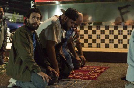 Iraqi American TV Critic On How 'Hollywood Interprets Arab Culture'