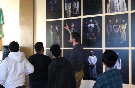Traveling Exhibit Spotlights Michigan's Arab & Muslim Communities