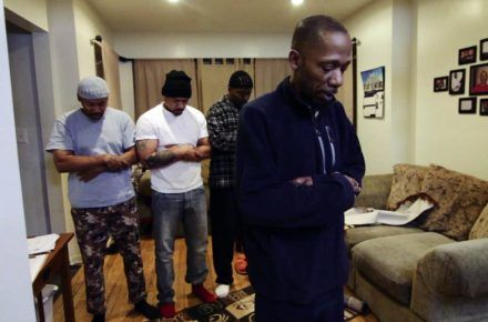 New Film Follows Formerly Incarcerated Muslims Journey Back Into Society