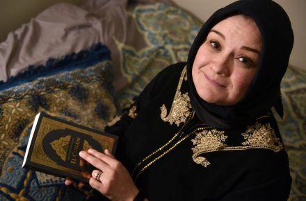 A Brief History of Latino American Muslims