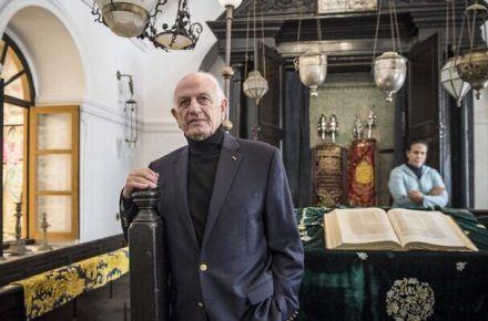 Morocco's King Inaugurates Jewish Culture Center
