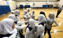 Milwaukee girls basketball team embraces their differences